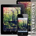 PhotoSwipe : Image Gallery ใช้กับ Touch Screen